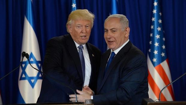 Trump reconhecerá Jerusalém como capital de Israel e levará embaixada para lá