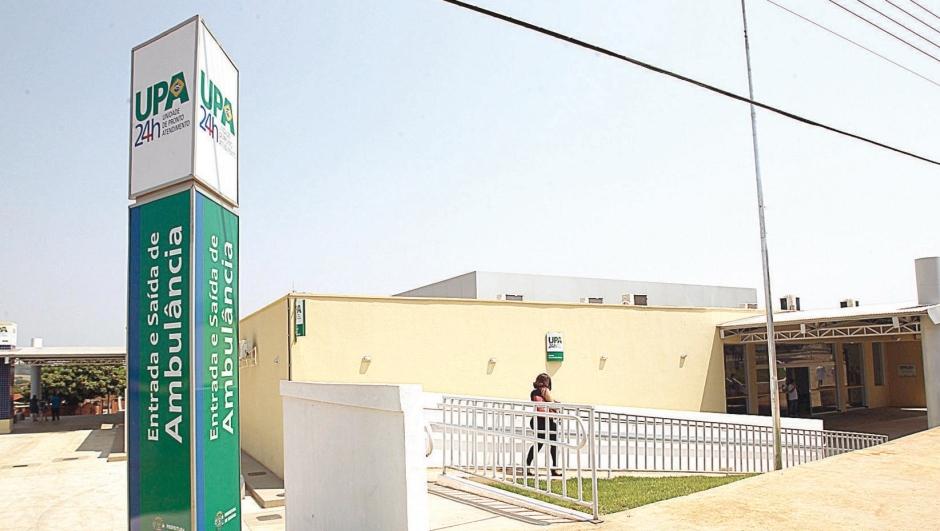 CEI encontra materiais vencidos e falta de infraestrutura em unidades de saúde de Goiânia