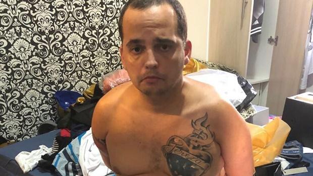 """Polícia Civil investiga quem recebeu R$ 100 mil para facilitar fuga do traficante """"BH"""""""
