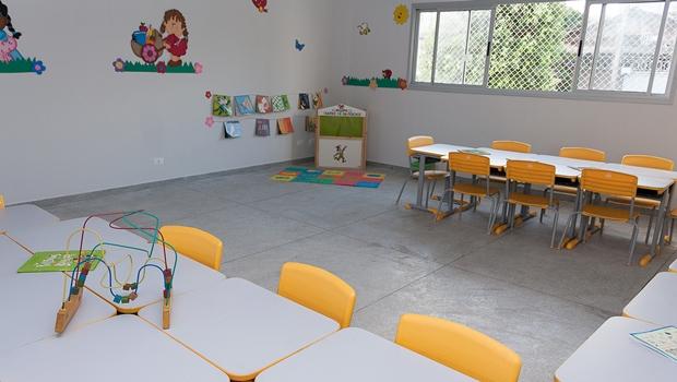 CCJ aprova projeto que cria programa Espaço Infantil Noturno em Goiânia