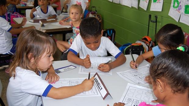 Escolas e CMEIs de Goiânia prorrogam prazo para confirmação de matrículas