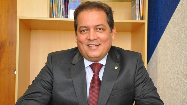 """""""Nossa aliança pode reeleger Carlesse para o governo e dois senadores"""""""