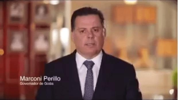 """Marconi: """"Governo de Goiás inicia hoje um nova gestão no sistema prisional"""""""