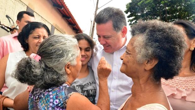 Marconi amplia de 70 mil para 130 mil o número de famílias atendidas pelo Renda Cidadã