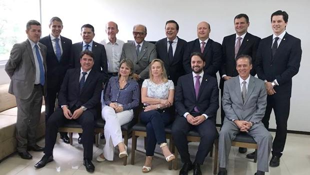 Apenas um deputado federal de Goiás não deve disputar reeleição