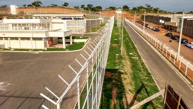 Entra em vigor política para empregar detentos e egressos de presídios