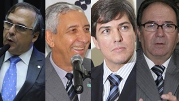 Candidatos a presidente da Fieg defendem vitória do consenso