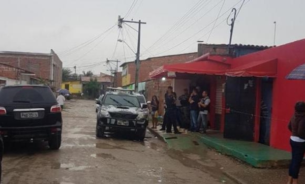 Governo do Ceará anuncia força-tarefa para investigar chacina de Cajazeiras
