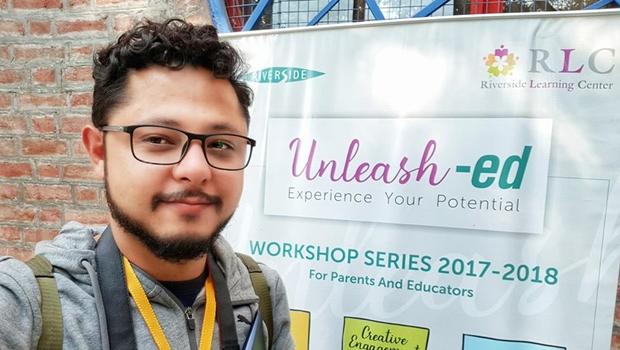 Professor da rede municipal vai a Índia buscar métodos inovadores para alunos de Goiânia