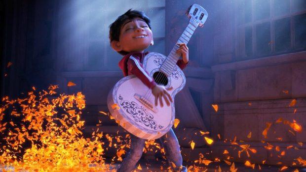 No mundo dos mortos, a Pixar celebra a vida em um de seus melhores filmes