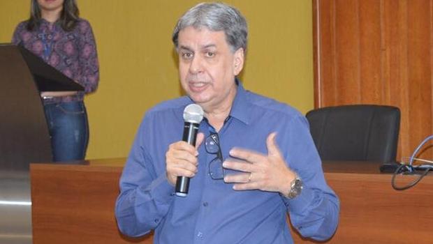 Francisco Almeida, do Crea, é cotado para disputar mandato de deputado