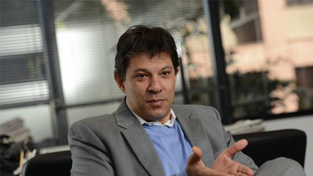 TSE arquiva investigação de crime eleitoral contra Haddad
