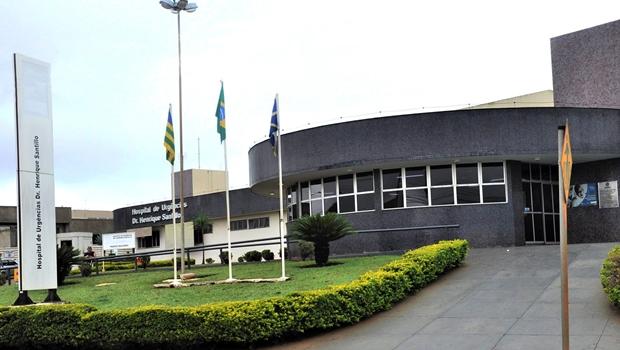 Hospital Urgências de Anápolis vai oferecer 69 novos leitos após ampliação