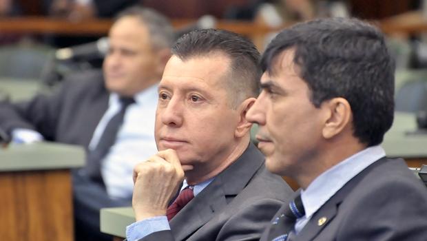 José Nelto diz que pode se lançar pré-candidato ao governo de Goiás