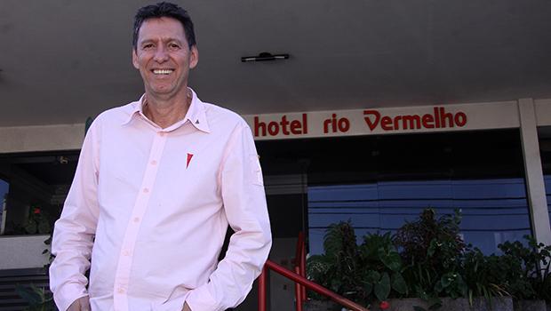 Hotéis têm concorrência desleal do Airbnb