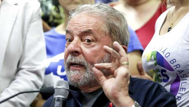 Condenado, Lula enfrenta nova sentença de Sergio Moro em março