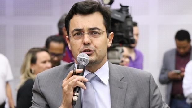 Paulinho Graus indica que PDT, com nome próprio, quer ser protagonista na eleição em Goiânia