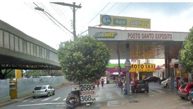 Posto de Goiânia é acionado por cobrar a mais do que foi abastecido de etanol