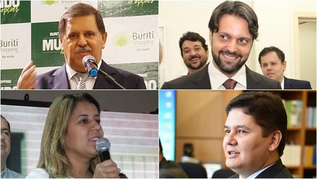 Juraci Martins sugere que é cotado para vice de José Eliton