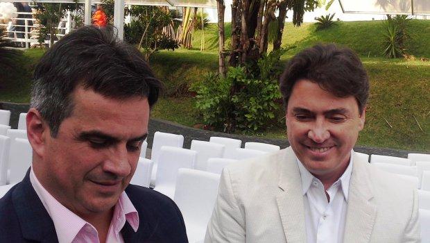 Ciro Nogueira diz que não há motivo para retirar Wilder do comando do PP em Goiás