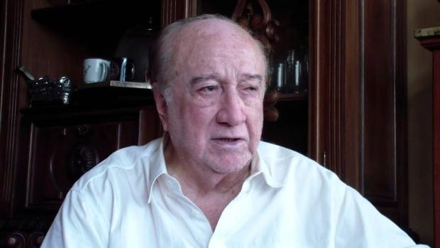 Jornalista Eliezer Penna morre aos 92 anos