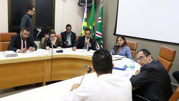 """CCJ deve votar projeto que impede """"planta cheia"""" para cálculo de IPTU"""