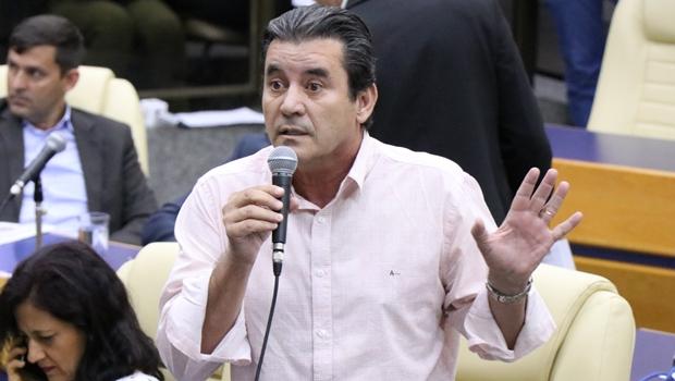 Clécio Alves decide pedir licença da Câmara para disputar mandato de deputado