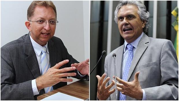 Pastor diz que João Campos quer ser vice de Caiado mas que PRB barra seu projeto