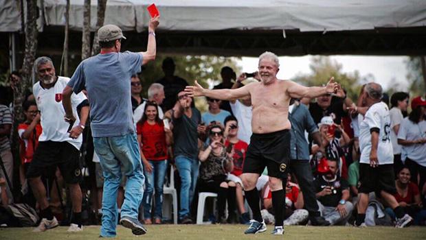 Esquerda, direita e centro: quem ganha e quem perde sem Lula