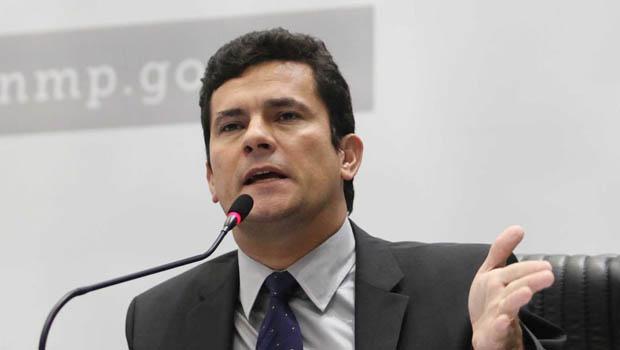 """Ação contra Lula tem """"outras provas"""" e fica em Curitiba, diz Moro"""