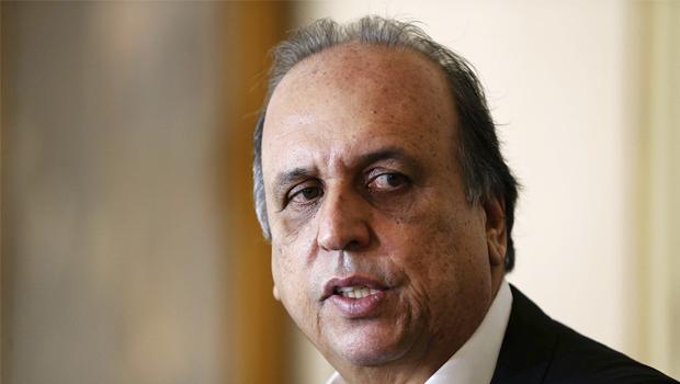 Governador do Rio de Janeiro, Pezão é preso pela Polícia Federal