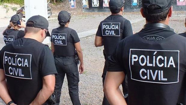 Polícia Civil publica nota de apoio a delegado que sofreu ameaças em Catalão