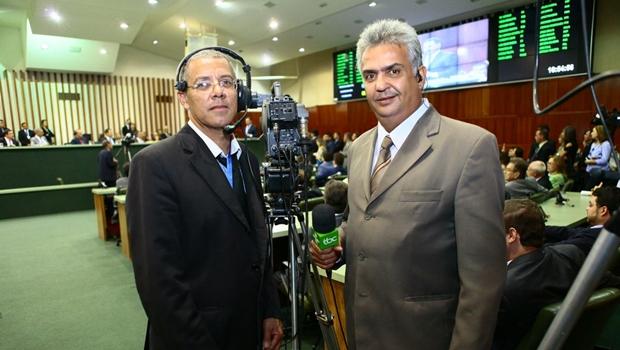 Nova TBC dá espaço equilibrado para oposição e governo em transmissão ao vivo