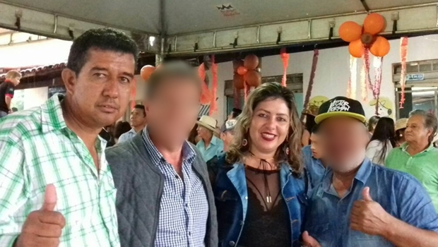 Vereador de Goiás é preso suspeito de estuprar filha de 9 anos