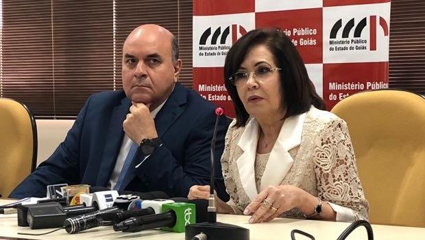 MP quer novo TAC com o governo para melhorias no sistema prisional de Goiás