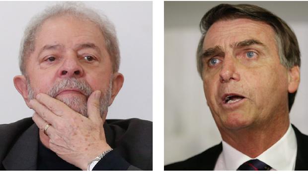 """""""Filho do capeta"""": Bolsonaro ataca Lula após pesquisa Datafolha mostrar empate entre os dois no meio evangélico"""