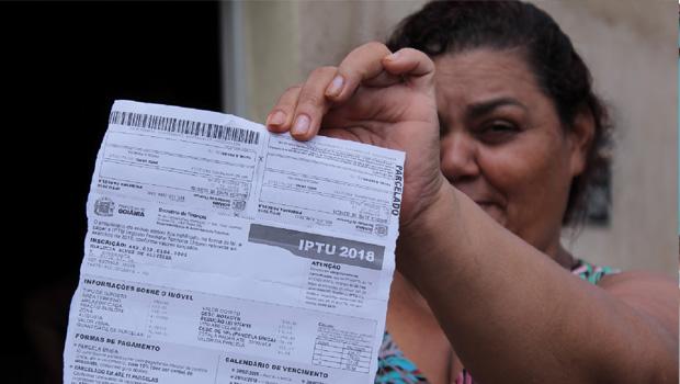 """Câmara busca na Justiça suspensão da cobrança do """"IPTU do puxadinho"""""""