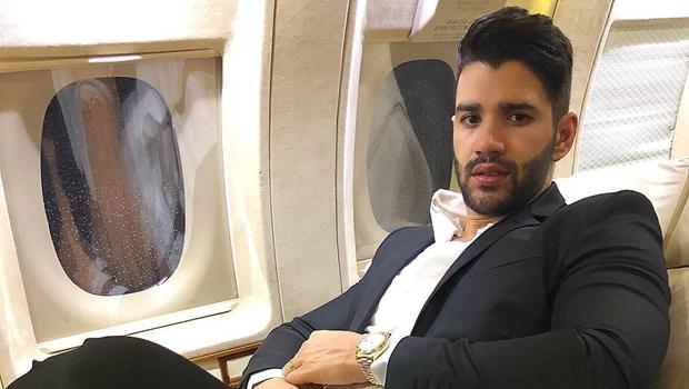 Gusttavo Lima vai parar no hospital após show e tem que cancelar agenda