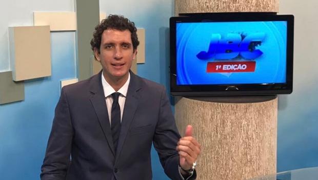 TBC sai na frente na cobertura de inauguração de presídio estadual em Formosa