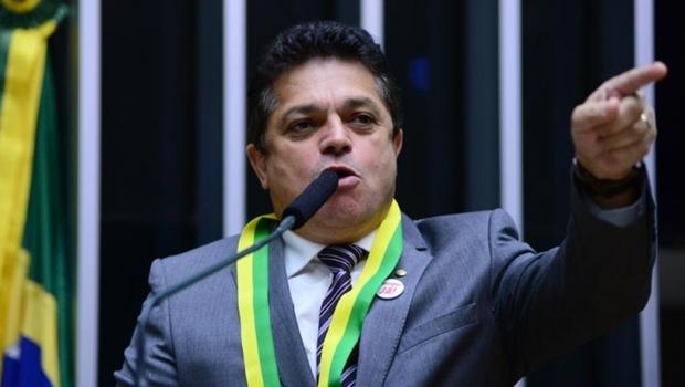 Supremo manda PF prender deputado condenado em segunda instância