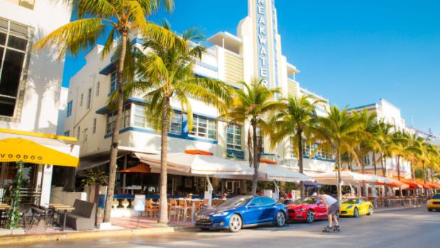 Goianos ricos mudam-se para Miami e compram casas e apartamentos