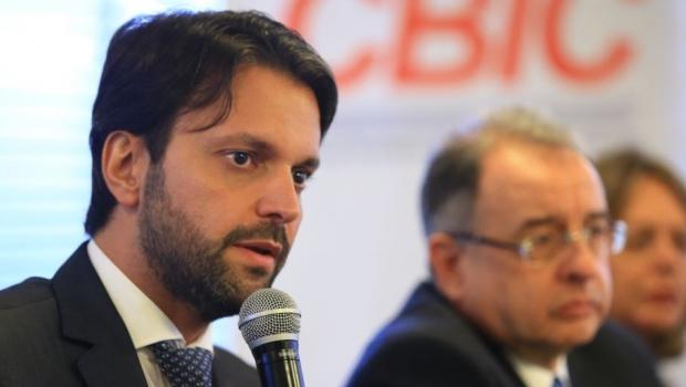 Alexandre Baldy deve se filiar ao PP no dia 15 de março