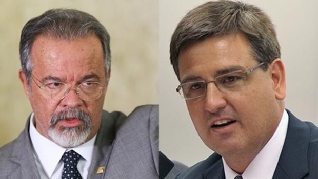 Novo ministro da Segurança Pública demite Fernando Segovia do comando da PF