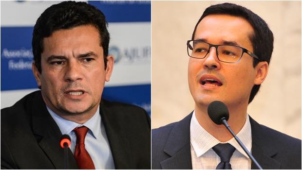 Bolsonaro deve escolher Deltan Dallagnol para a Procuradoria-Geral da República