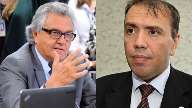 PHS não vai apoiar Ronaldo Caiado para governador