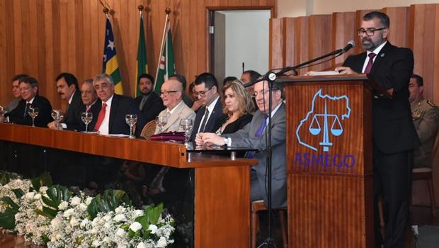 """""""Retrocesso que prejudicará cidadãos de bem"""", diz Asmego sobre PL do Abuso de Autoridade"""