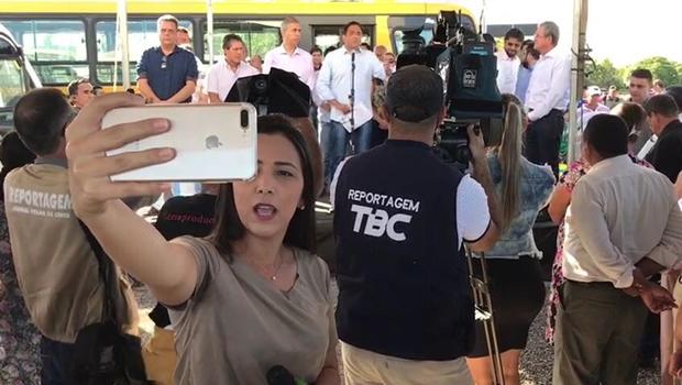 Novo momento da TV e Rádio Brasil Central nas redes sociais