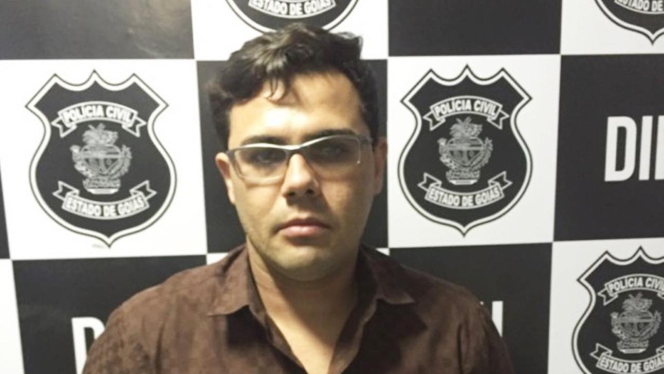 Homem acusado de matar casal por enviar foto dele em festa vai a júri popular