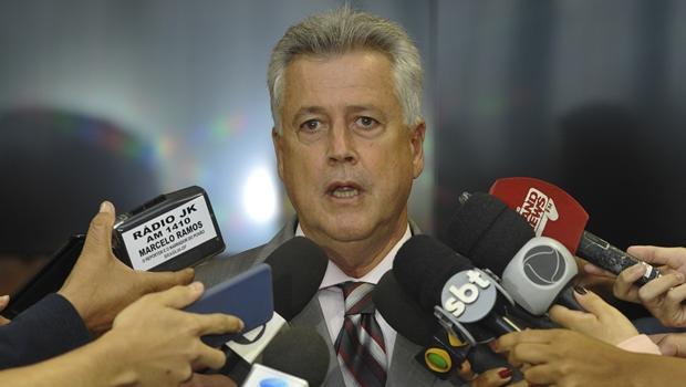 Governador exonera alvos de operação da Polícia Civil