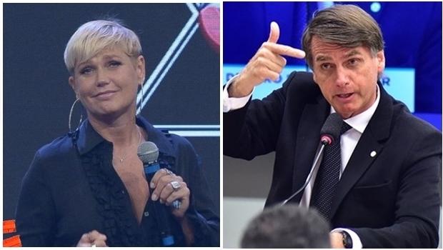 Xuxa declarou apoio a Bolsonaro? Entenda polêmica que dividiu a internet